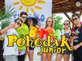 Pohoďák junior - Bahama banana