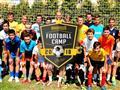 letná futbalová škola barmoš camp