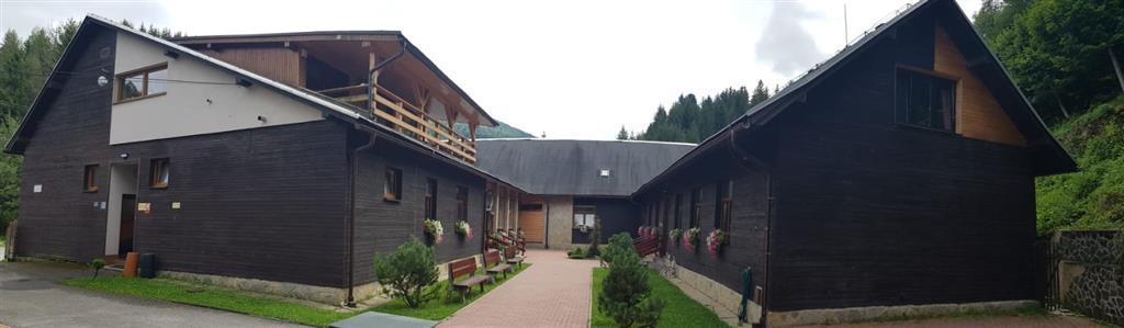 Škola v prírode Terchová