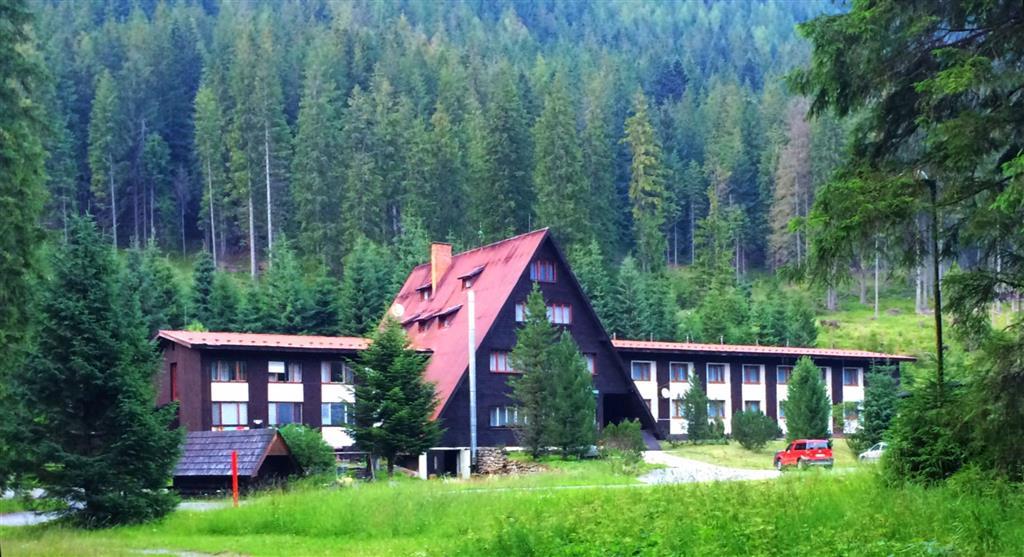 Škola v prírode Zuberec