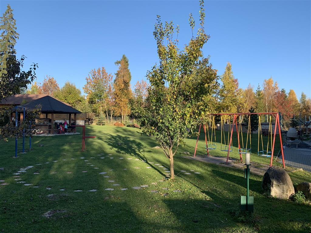 Škola v prírode Vysoké Tatry -  Štôla