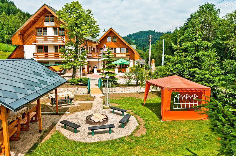 Škola v prírode Kysuce