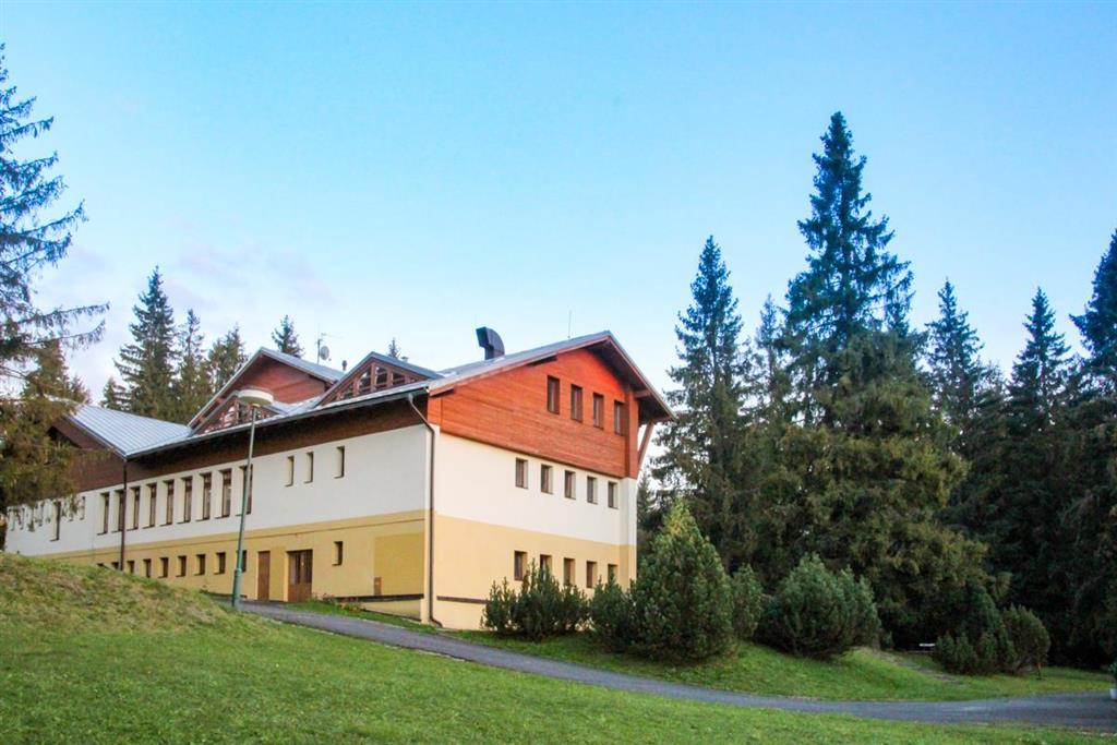 Škola v prírode Vysoké Tatry