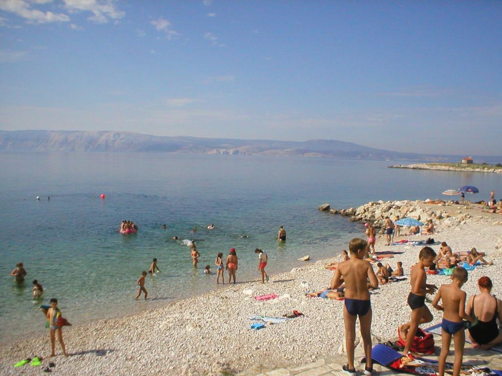 Chorvátsko - Jadranský Sladoled