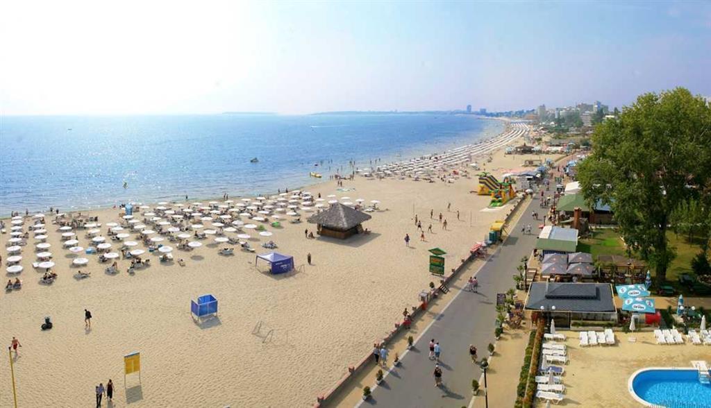 Bulharsko - Sunnybeach party
