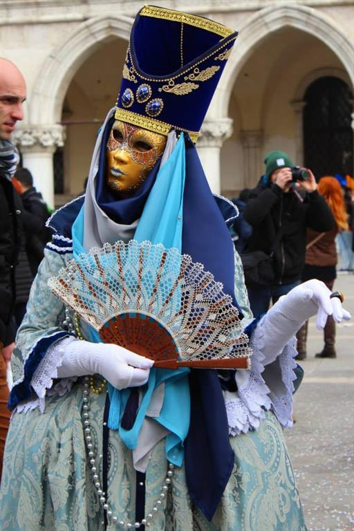 Benátsky karneval s ubytovaním